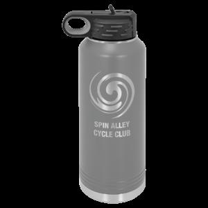 40 oz. Polar Camel Water Bottle 9