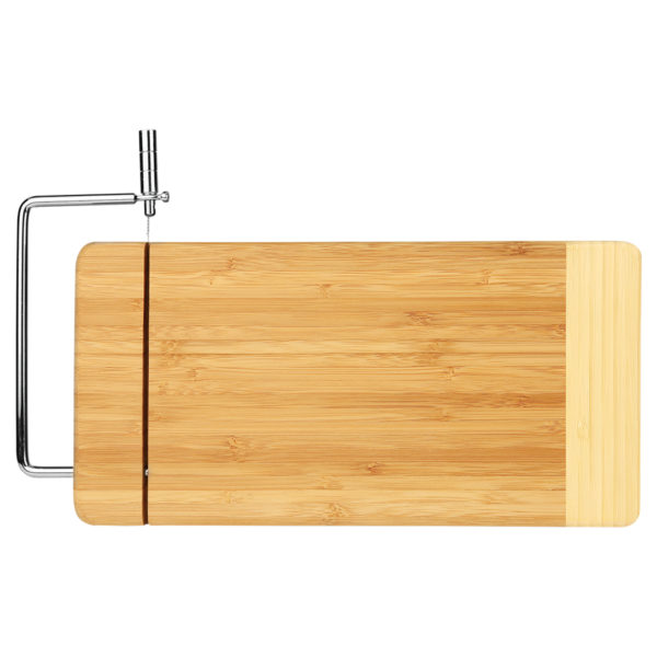 Cheese Cutting Board 1