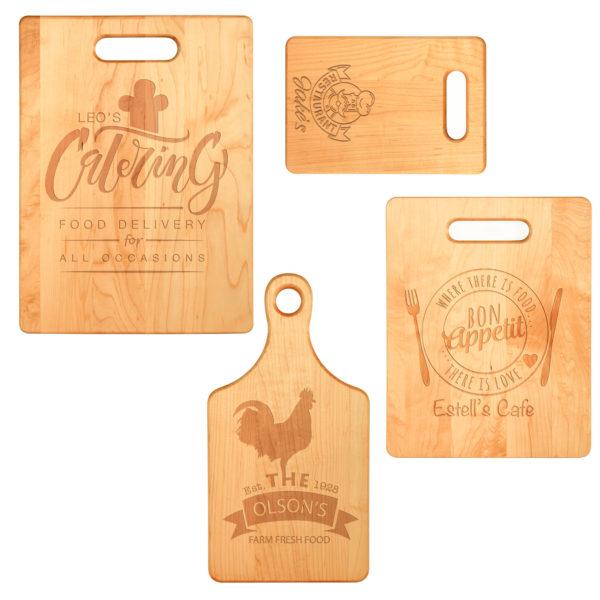 Cutting Boards (Maple )