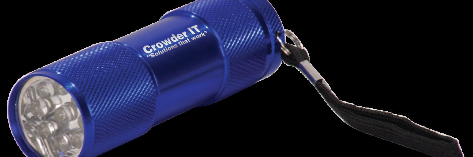 5-LED Flashlight (Copy)