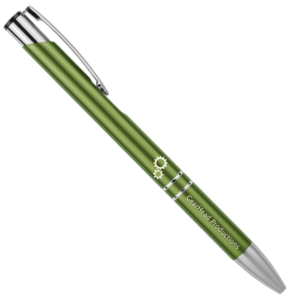 Ballpoint Pens 3