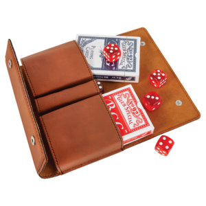 Card and Dice Set 7