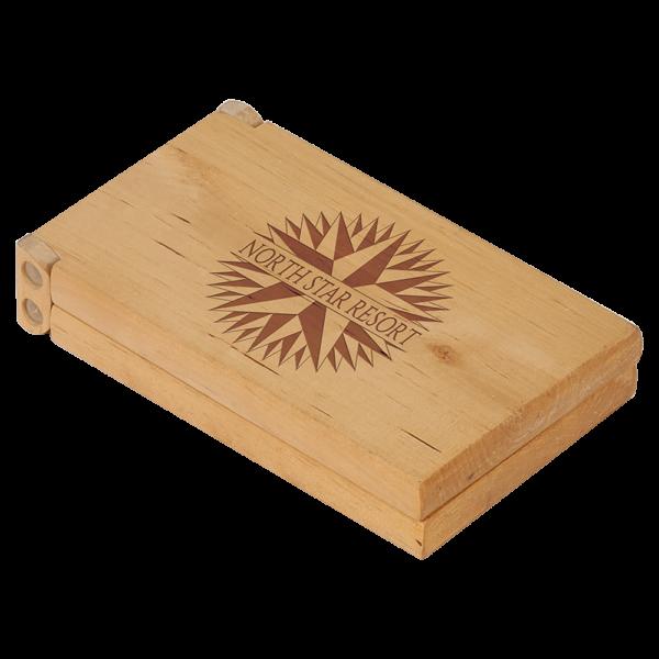 Cribbage Set 1
