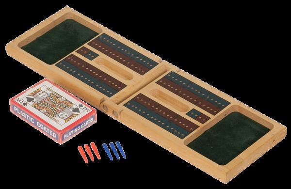 Cribbage Set