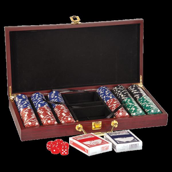 Poker Set (100 Chips) (Copy)