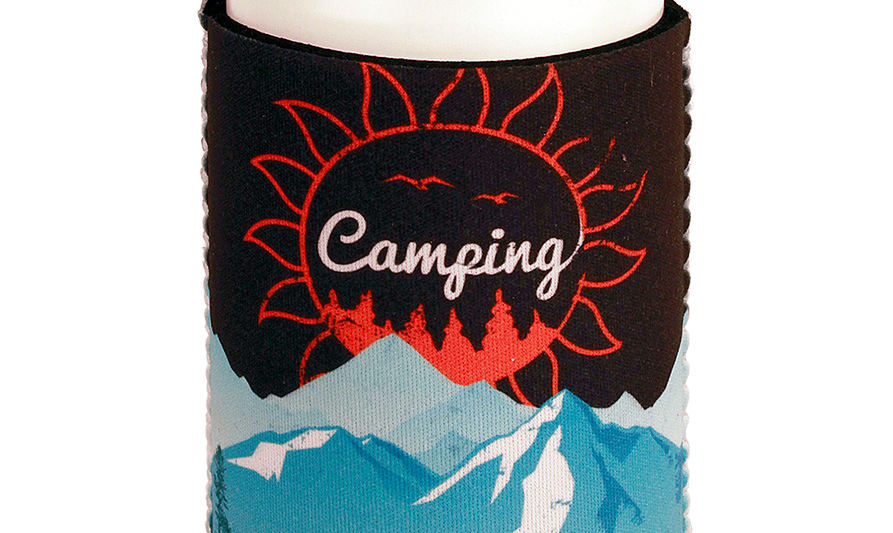Sublimatable Can Koozie 5