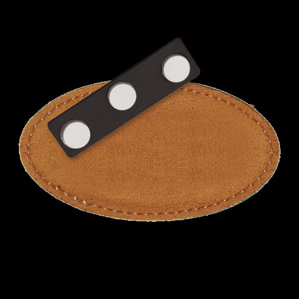 Name Badges - Leatherette 2
